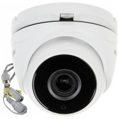 KAMERA AHD, HD-CVI, HD-TVI, CVBS DS-2CE56D8T-IT3ZF(2.7-13.5MM) - 1080p HIKVISION