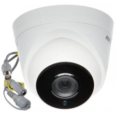 KAMERA AHD, HD-CVI, HD-TVI, PAL DS-2CE56H0T-IT1F(2.8mm) - 5 Mpx HIKVISION