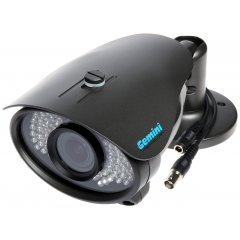KAMERA AHD, HD-CVI, HD-TVI, PAL GT-CA41C5-28VF - 3.7 Mpx 2.8 ... 12 mm GEMINI TECHNOLOGY