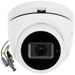 KAMERA HD-TVI DS-2CE79U8T-IT3Z(2.8-12MM) - 8 Mpx, 4K UHD HIKVISION